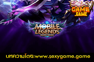 league of legends mobile ข่าว